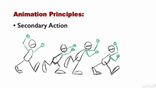11. Secondary Action