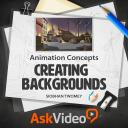 Animation Concepts 202 - Creating Backgrounds