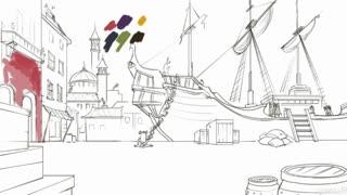 11. Choosing the Color Palette