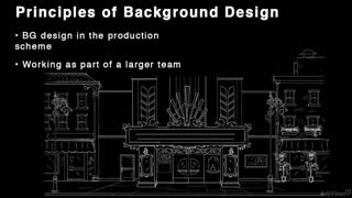 5. Where Background Design Fits into the Pipeline