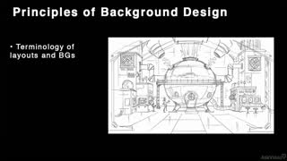 7. Language of Layouts & Backgrounds