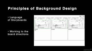 8. Language of Storyboards: Types of Shots