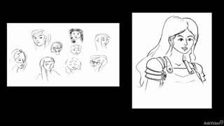 10. Drawing Features of the Face