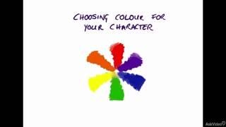 13. Choosing a Palette