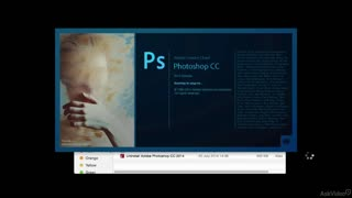6. Workspace Setup in Photoshop