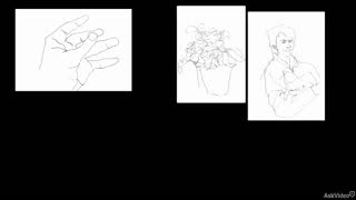 9. Intro to Gesture Drawing