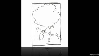 6. Drawing Negative Space of a Basic Object