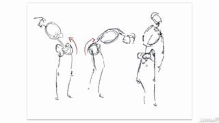 10. Drawing The Pelvis