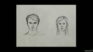 16. Studying the Head: General Proportions