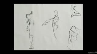 Drawing 103: Drawing Techniques 3 - Preview Video