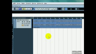 21. Audio Editing 1