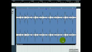 22. Audio Editing 2