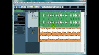 10. Advanced Audio Editing