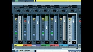 14. Advanced Mixing 2
