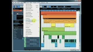 14. MIDI Functions