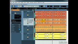 6. Audio Transpose