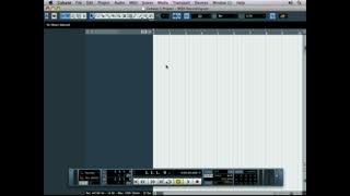 12. MIDI Recording