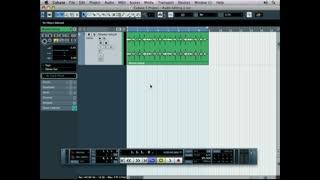 22. Audio Editing 1