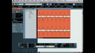 23. Audio Editing 2