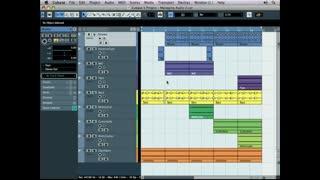 32. Managing Audio 2