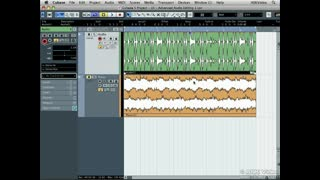10. Advanced Audio Editing 1