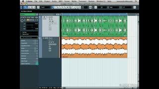 11. Advanced Audio Editing 2