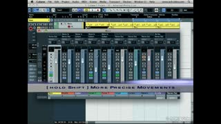 16. Advanced Mixing 2