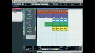 27. Advanced Folder Tracks