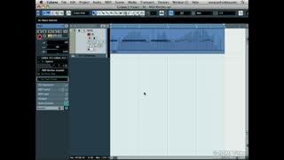 36. MIDI Monitor