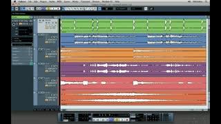 16. Surround Sound 1