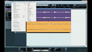 3. Audio Processing 2