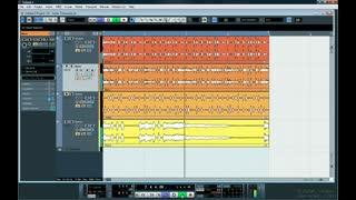5. Audio Transpose