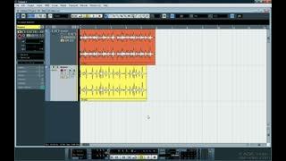 8. Audio Processing 1