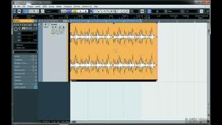 1. Audio Warp 1