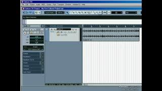 10. Recording Audio 2