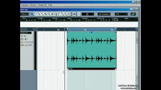 19. Audio Editing 2