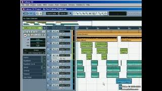 27. Managing Audio 1