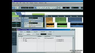 8. VST Connections