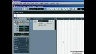 9. Recording Audio 1