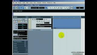 19. Drum Editor 1