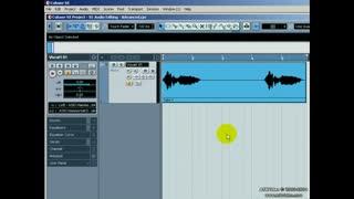 1. Advanced Audio Editing