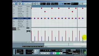 20. Drum Editor 2