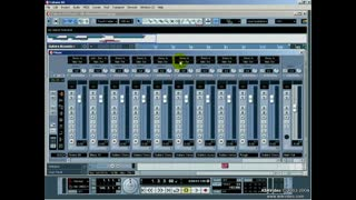 6. Advanced Mixing 1