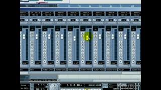 7. Advanced Mixing 2