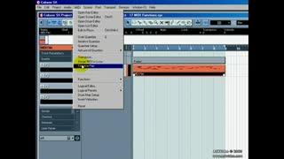 17. MIDI Functions