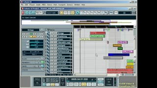14. The Mixer 1