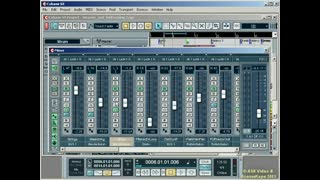 15. The Mixer 2