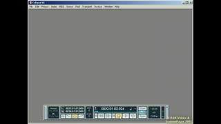 1. Audio Setup