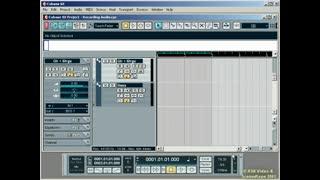 8. Recording Audio 1