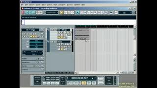 9. Recording Audio 2
